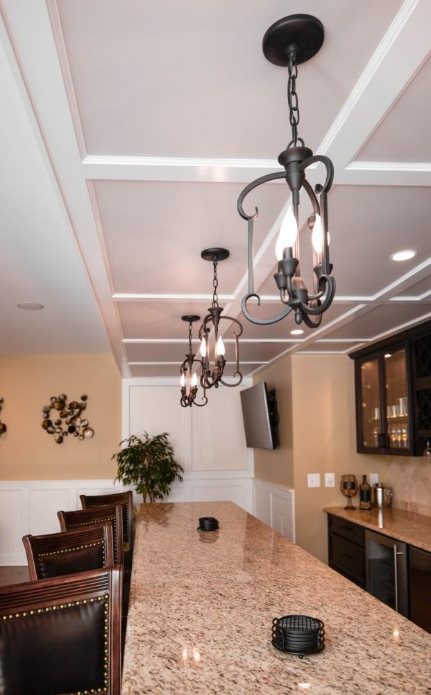 Photo By Miller Remodeling Design/Build.