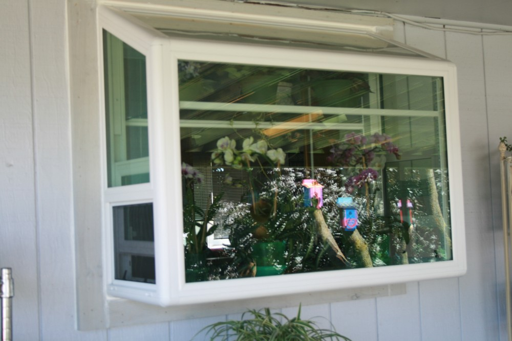 Photo By Residential Home Solutions. Window Projects