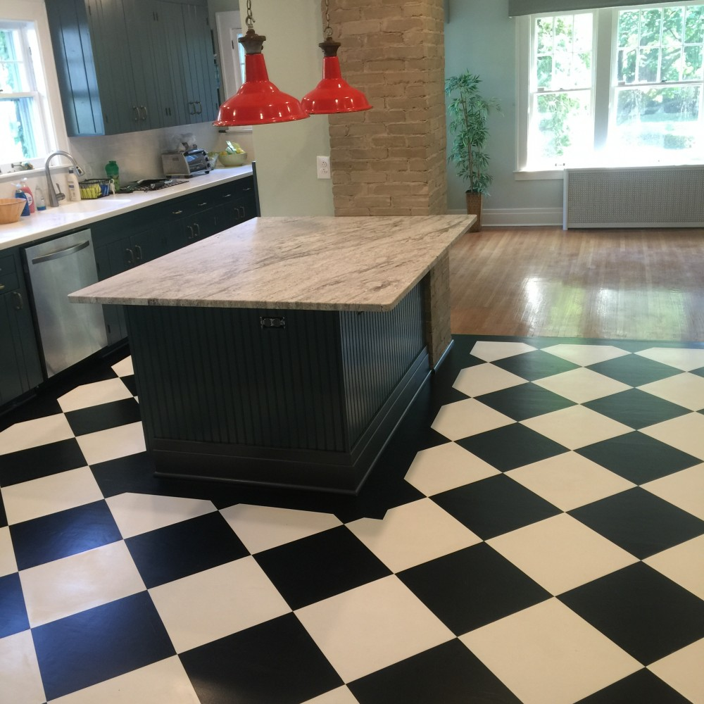 Photo By Dimon Construction Co Inc.. Kitchen Remodel