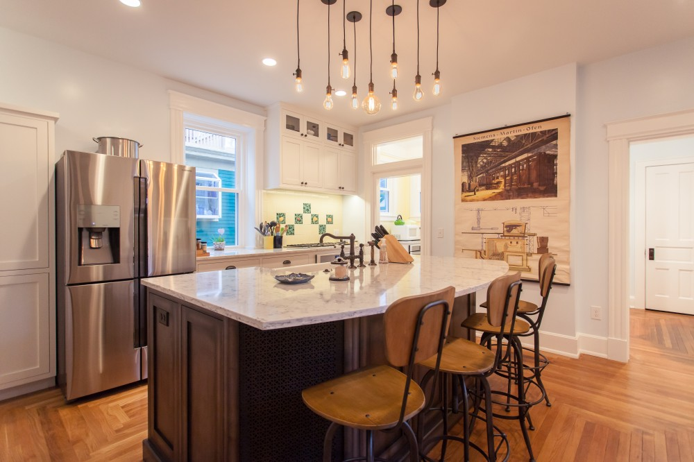 Photo By Legacy Builders Group. Farmhouse Modern