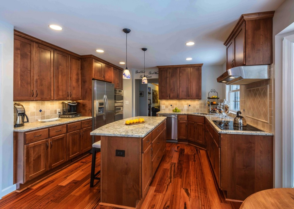 Photo By Foster Remodeling Solutions. Kitchen Remodeling