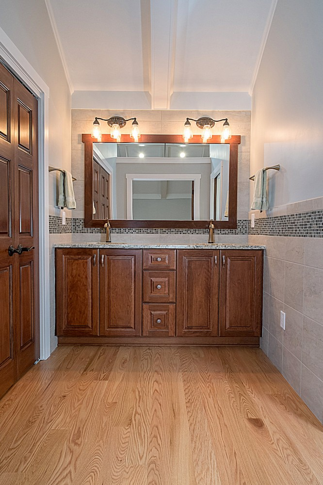 Photo By DuKate Fine Remodeling. Home Remodel