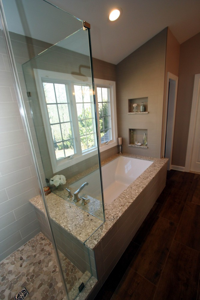 Photo By K Squared Builders, Inc..