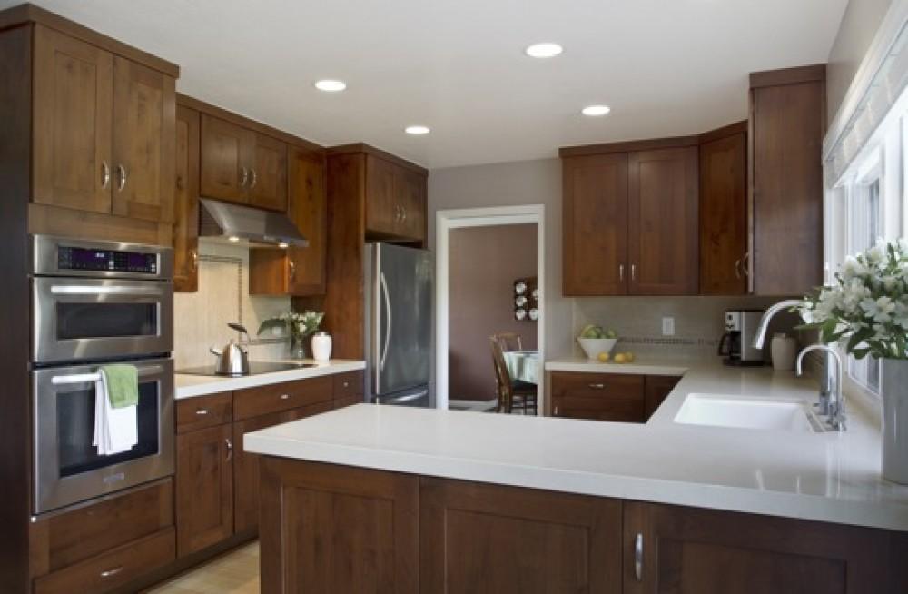 Photo By Case Design/Remodeling Of San Jose. Almaden Kitchen Remodel