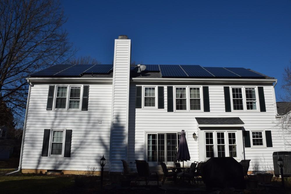 Photo By Solar Energy World.