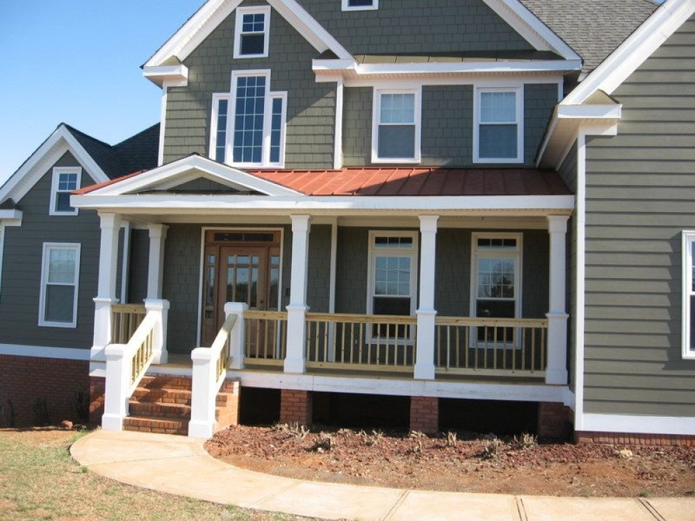 Photo By DuraCraft Siding & Window Co. Call Us For Your Free Estimate (770)921-1992