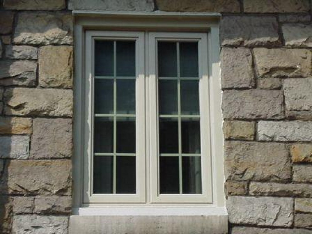 Photo By Legacy Remodeling, INC. Casement Windows