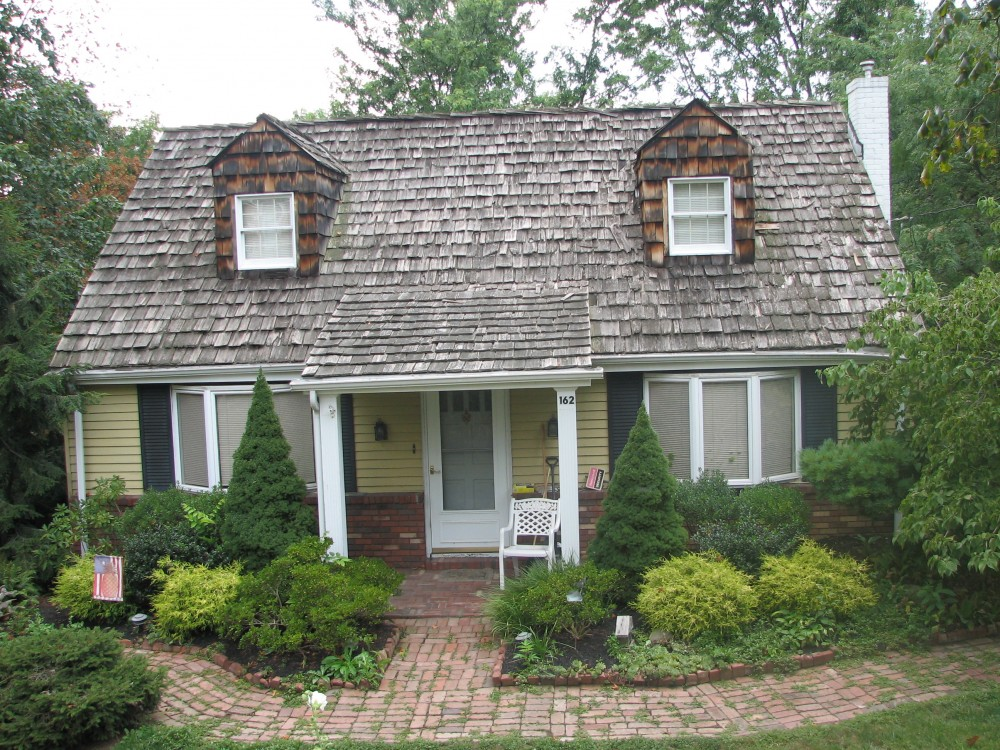 Photo By Legacy Remodeling, INC. Roof Replacement