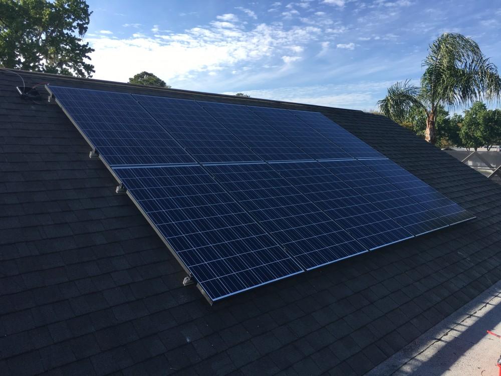 Photo By Sun-Tec Solar Energy.