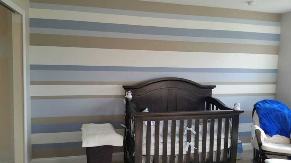 Photo By Fresh Coat Painters Of South Jersey. Past Work We've Done