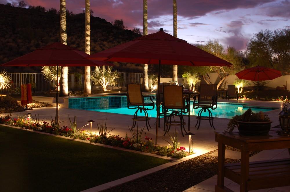Photo By Arizona Outdoor Landscape Lighting LLC.