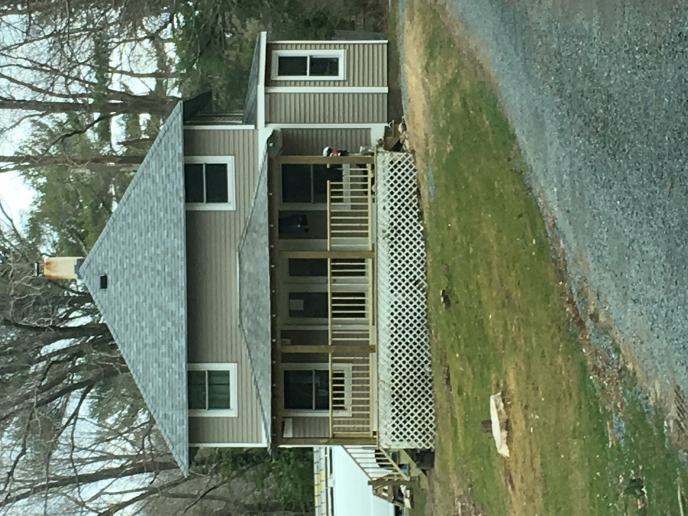 Photo By Beantown Home Improvements. Owens Corning Roof In Quarry Gray