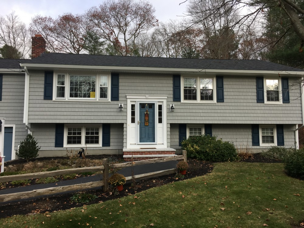 Photo By Beantown Home Improvements. Owens Corning Roof And Alside Vinyl Siding