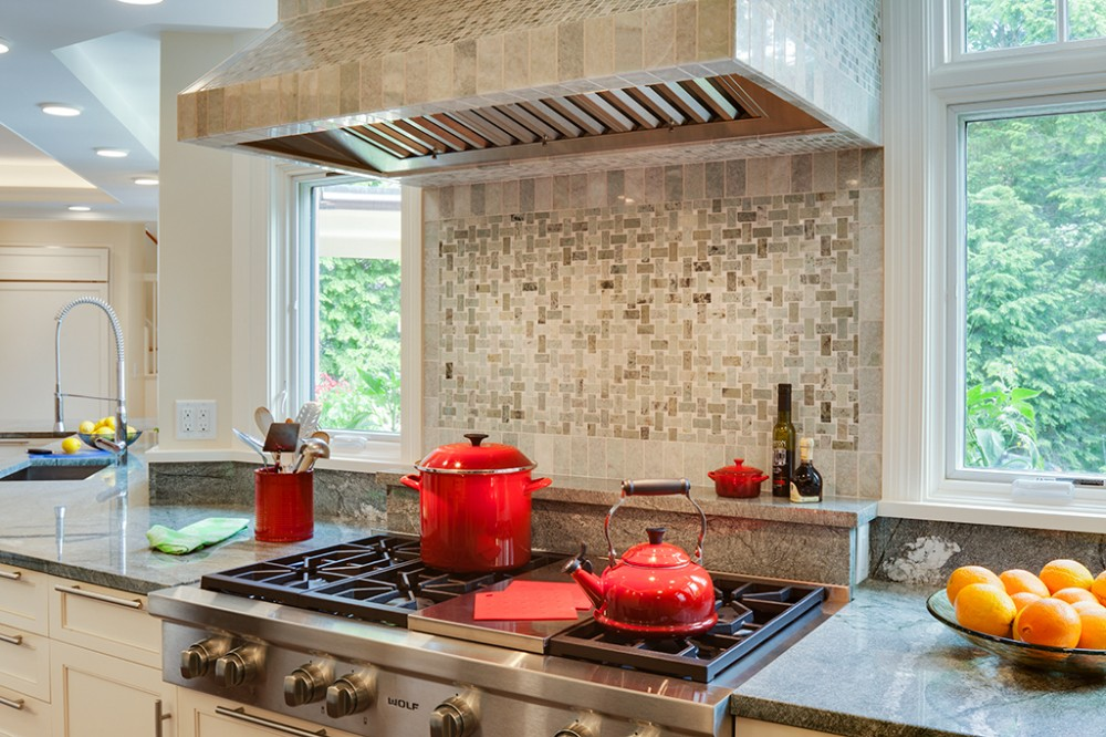 Photo By Essex Restoration. Kitchen Remodel