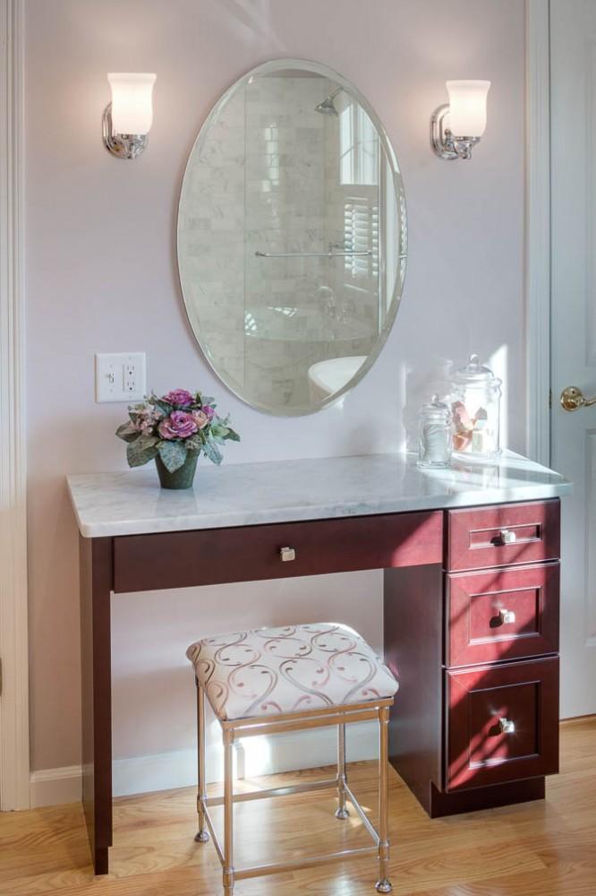 Photo By Harvey Remodeling, LLC. Bathroom Remodeling