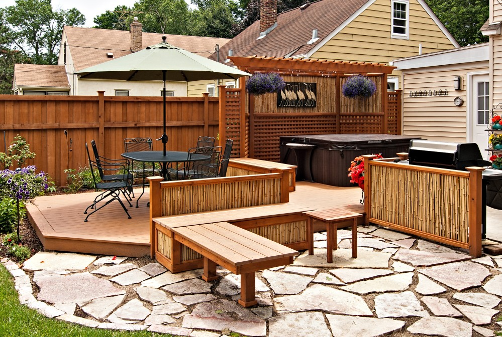 Photo By Quality Cut Remodelers. Stunning Updates To Their St. Paul Home