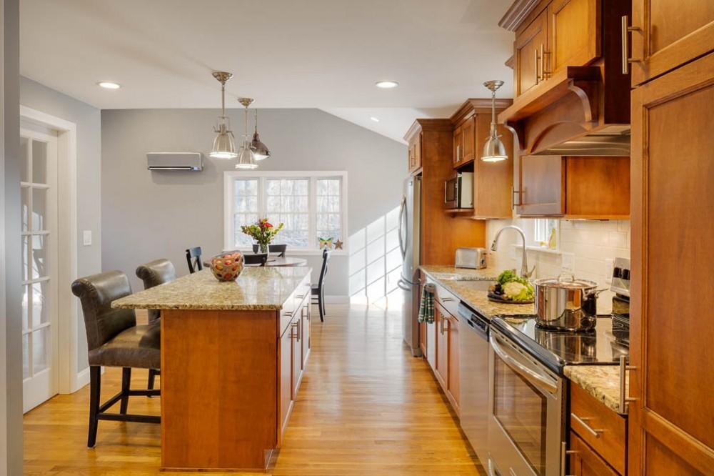 Photo By Harvey Remodeling, LLC. Kitchen Remodeling
