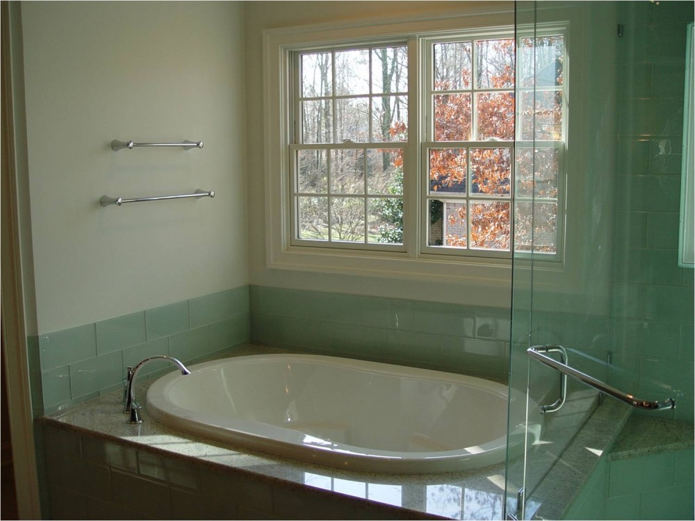 Photo By T.R. Builder, Inc.. Master Bathroom, Closet And Exercise Remodel