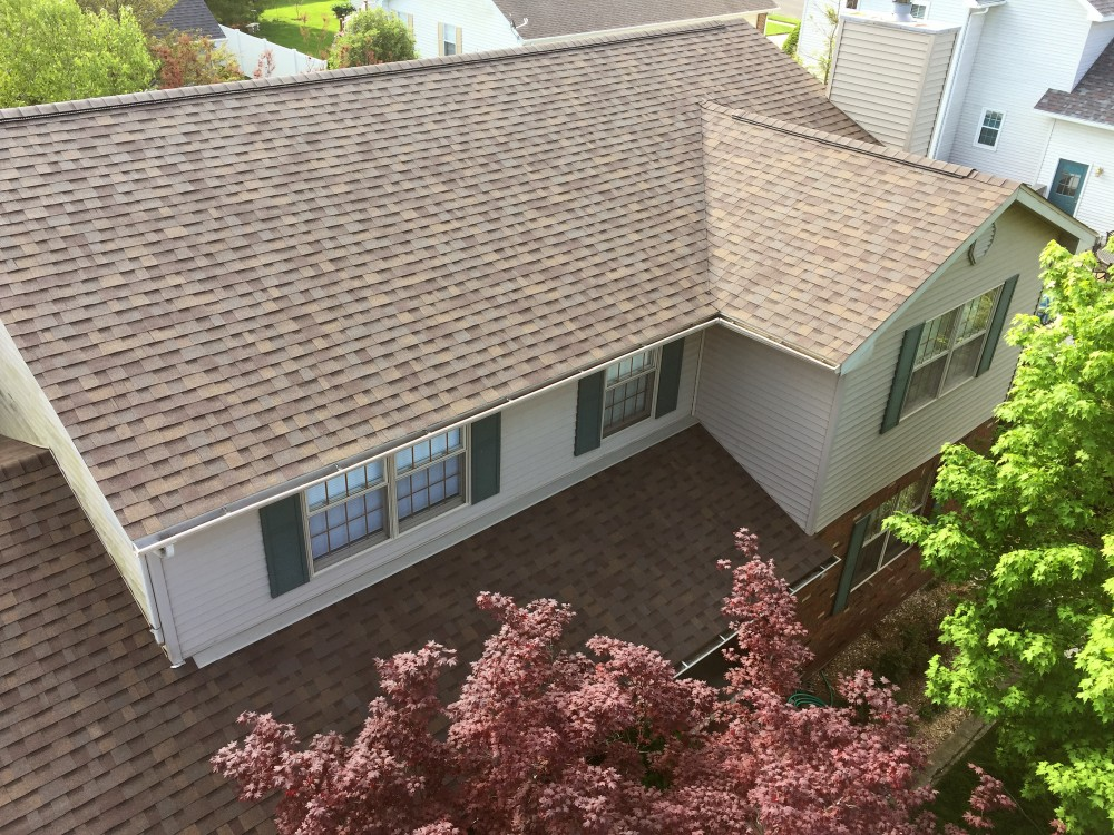 Photo By JIC Professional Roofing.