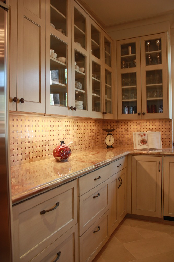 Photo By Charanza Contracting Inc.. Kitchen  Renovation