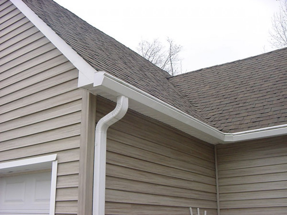Photo By Ultimate Gutter Guard By Southern. Ultimate Gutter Guard