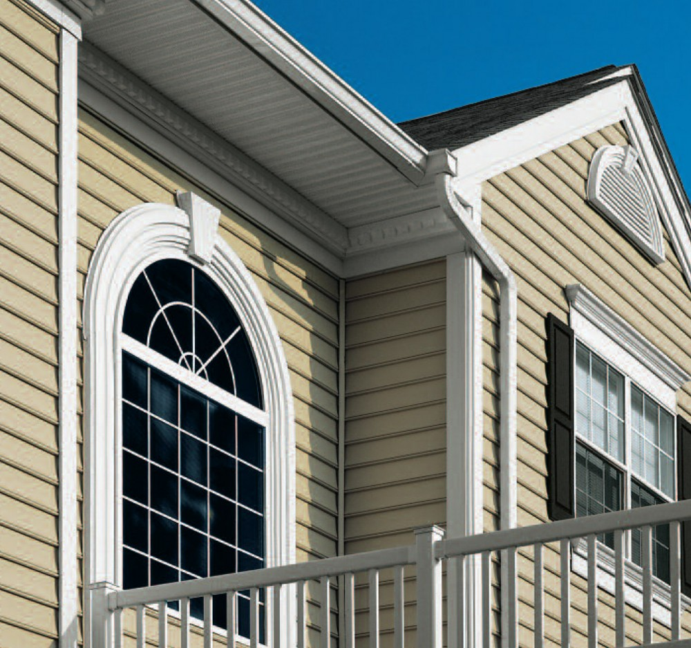 Photo By Ultimate Gutter Guard By Southern. Ultimate Gutter Guard Siding Images