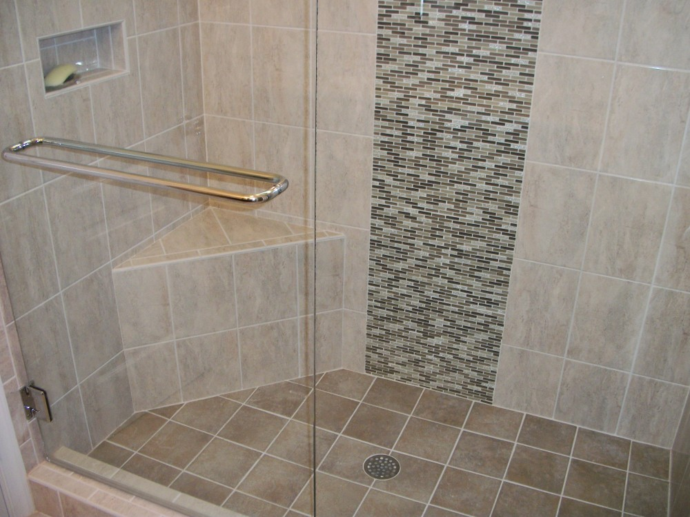 Photo By T.R. Builder, Inc.. Bathroom Makeover