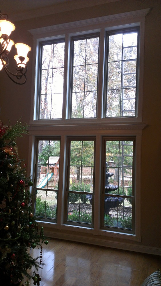 Photo By Relief Windows, LLC. Window Gallery