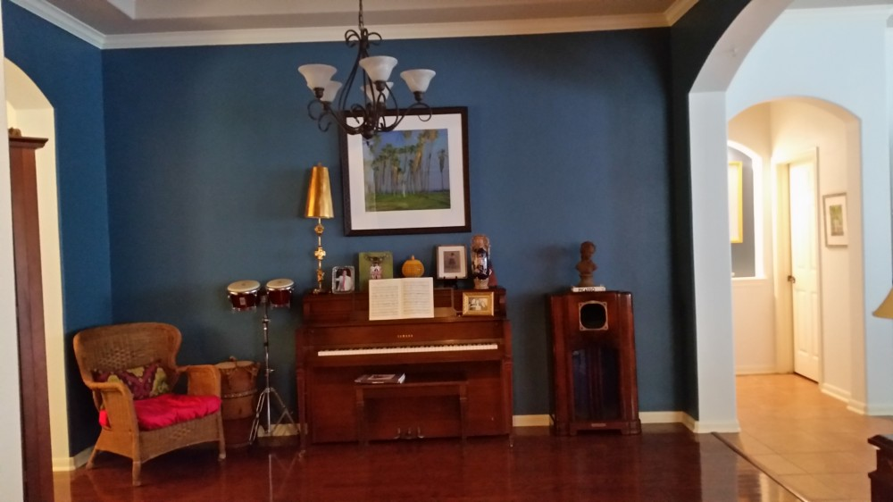 Photo By Fresh Coat Painters Of Marble Falls. Interiors