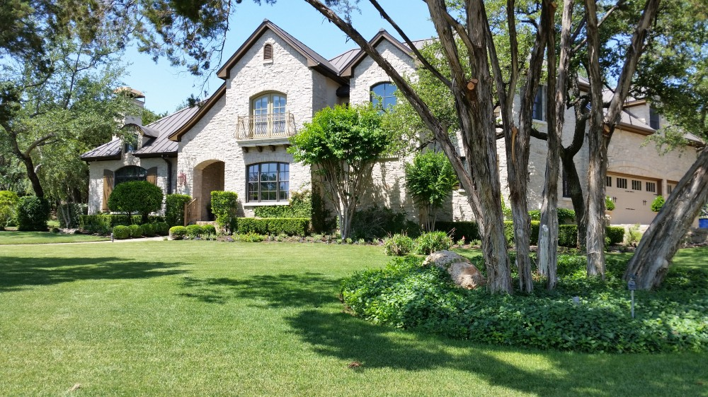 Photo By Fresh Coat Painters Of Marble Falls. Exteriors