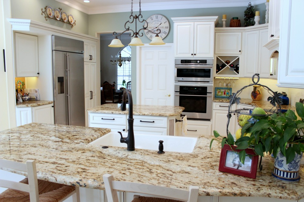Photo By Adalay Cabinets And Interiors, Inc..