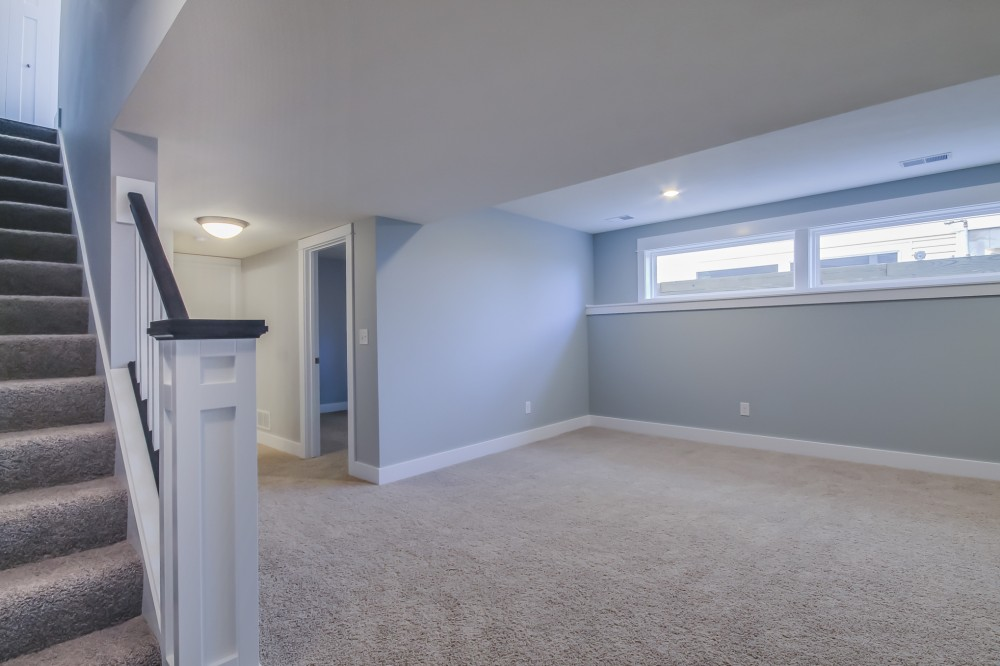 Photo By Eastbrook Homes.