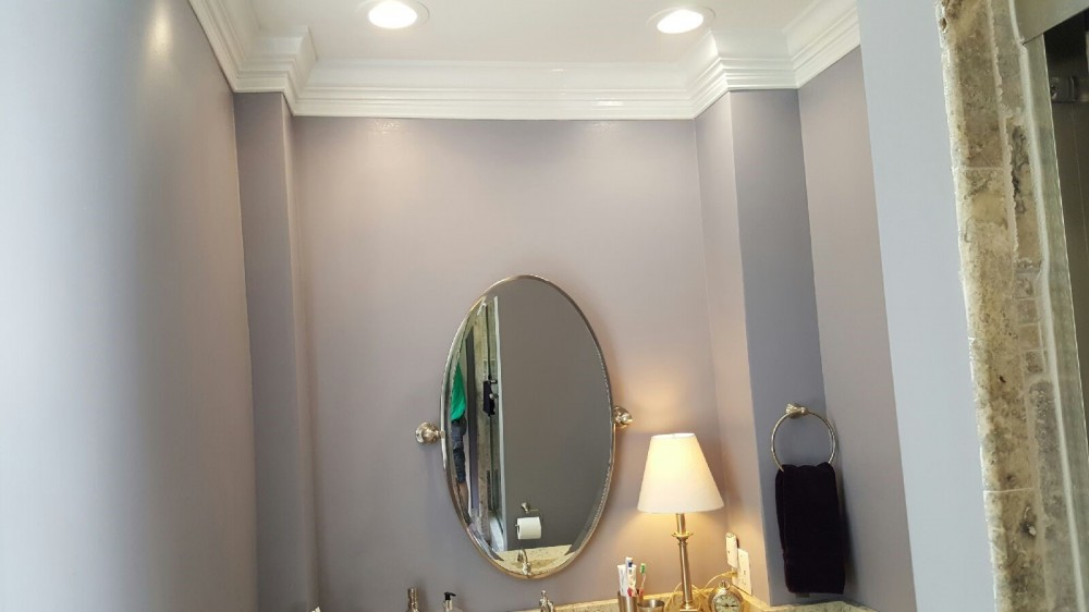 Photo By Ferris Home Improvements. Bathrooms