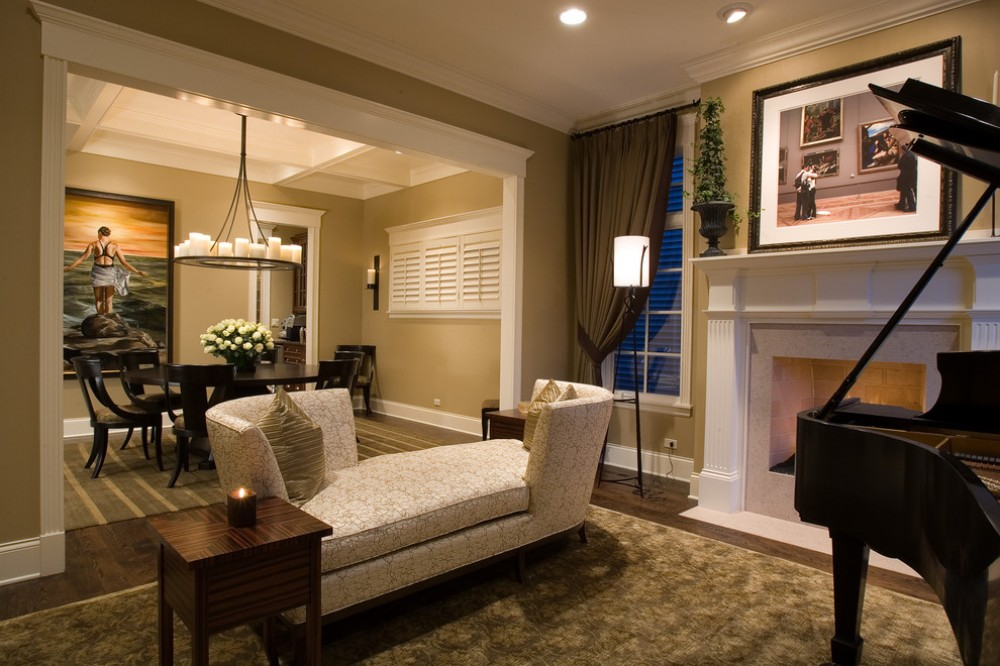 Photo By Fresh Coat Painters Of West Houston. Finished Project Photos