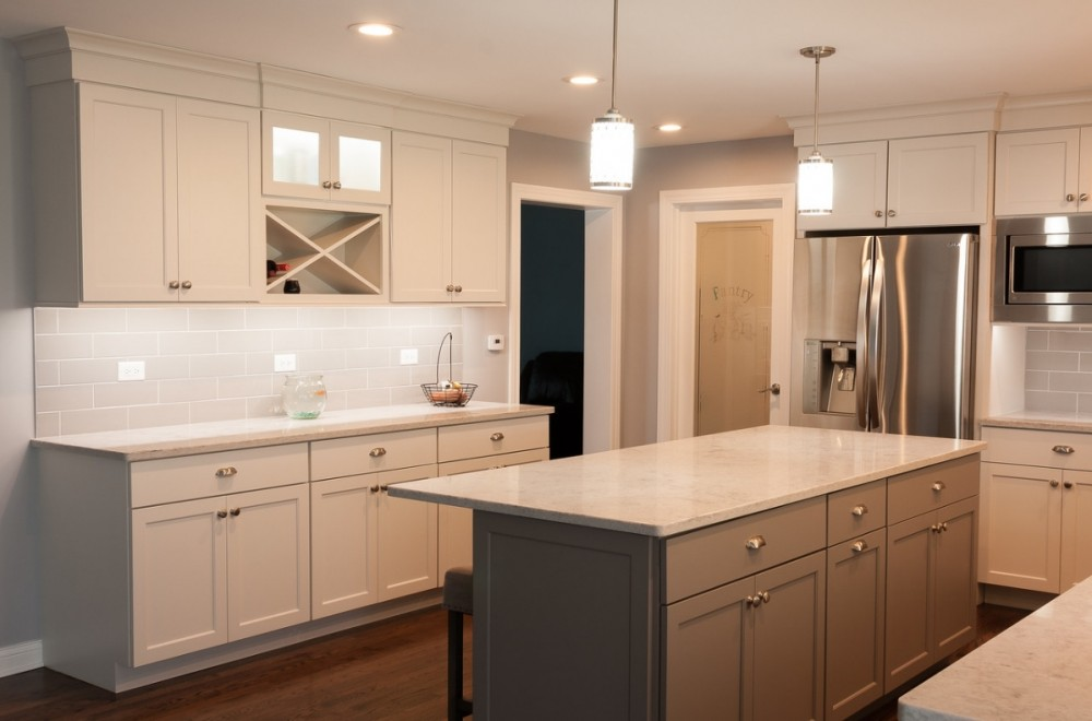 Photo By Philbin Construction & Remodeling Co..