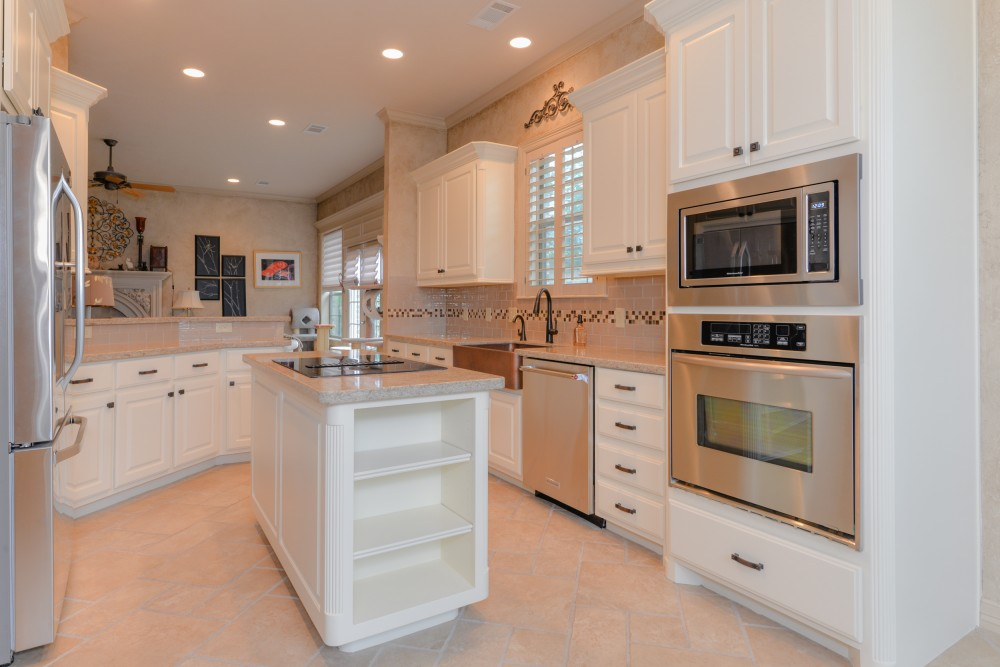 Photo By Stearns Design Build. Kitchen Remodel