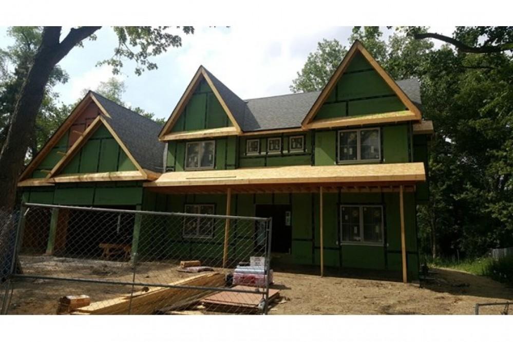 Photo By Sublime Homes LLC. (Colette) At LaGrange Highlands