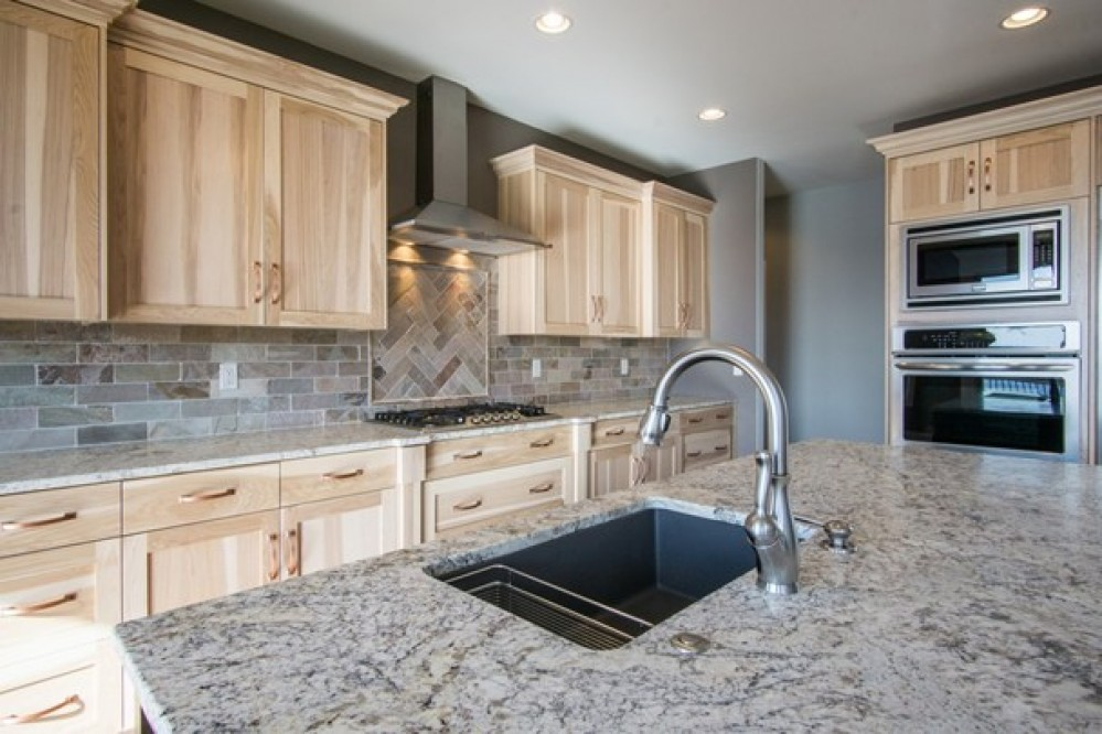 Photo By Sublime Homes LLC. (Madison) At The Preserves