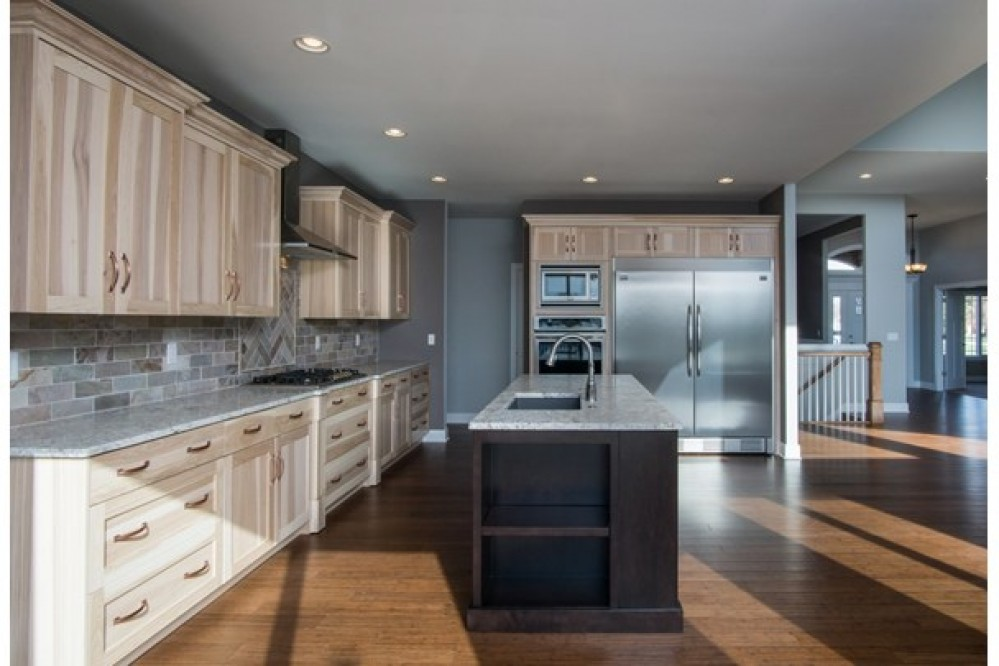 Photo By Sublime Homes LLC. Madison