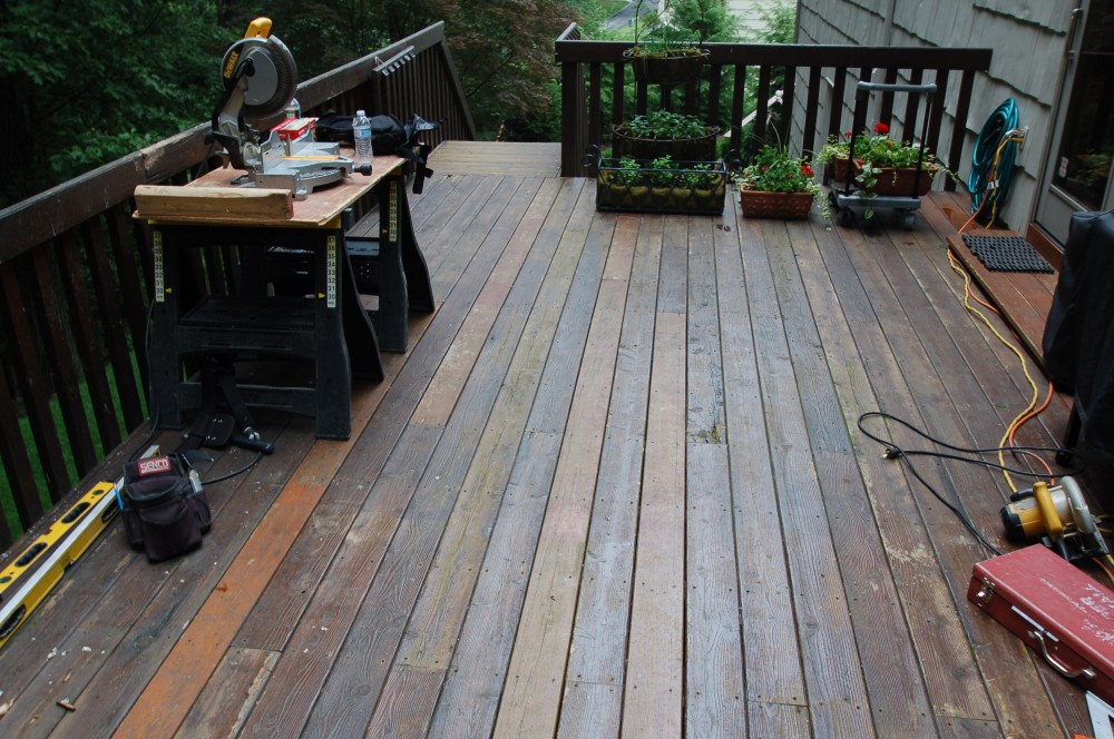 Photo By G&L And Sons Renovations. Deck Remodel