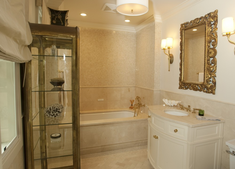 Photo By G&L And Sons Renovations. Bathroom Remodel