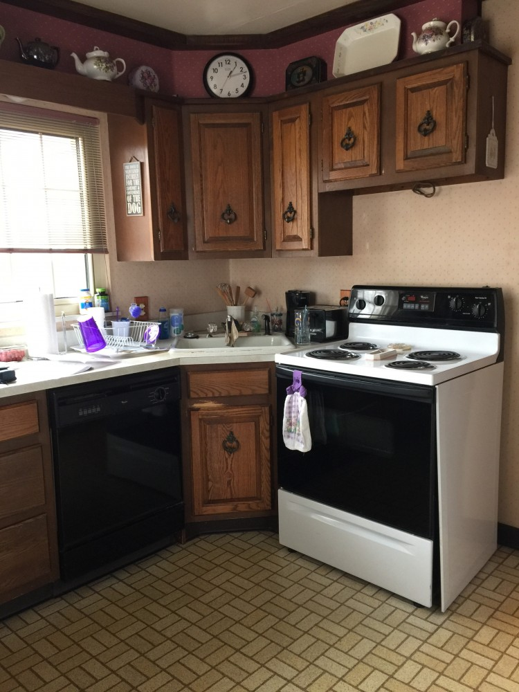Photo By Acclaim Renovations & Design. Kitchen Remodel