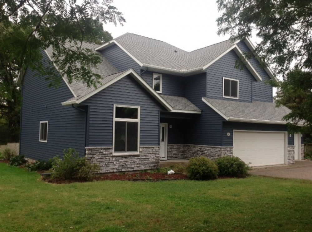 Photo By Schmidt Siding & Window. Finished Projects