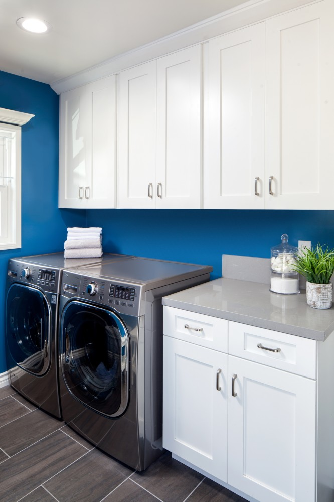 Photo By Morey Remodeling Group.