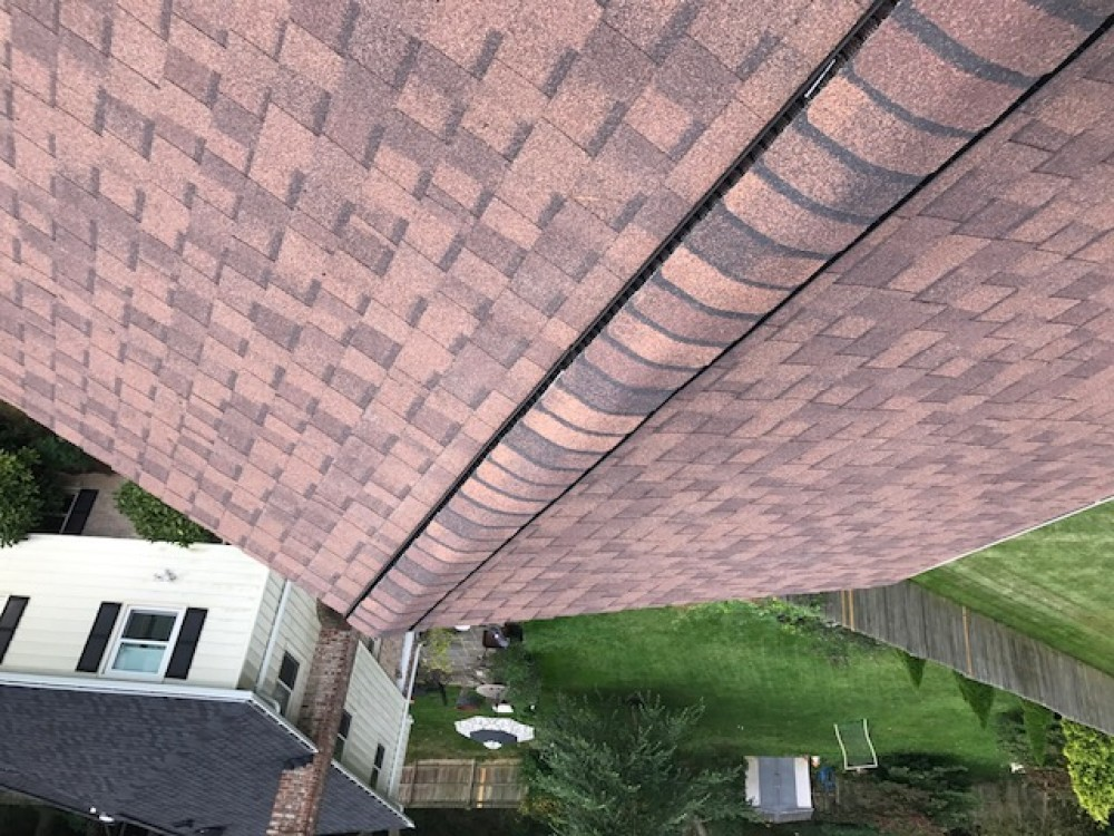 Photo By ACE Roofing - VA. AFTER