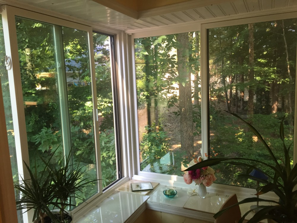 Photo By North Georgia Replacement Windows. Infinity From Marvin Fiberglass Window Replacement