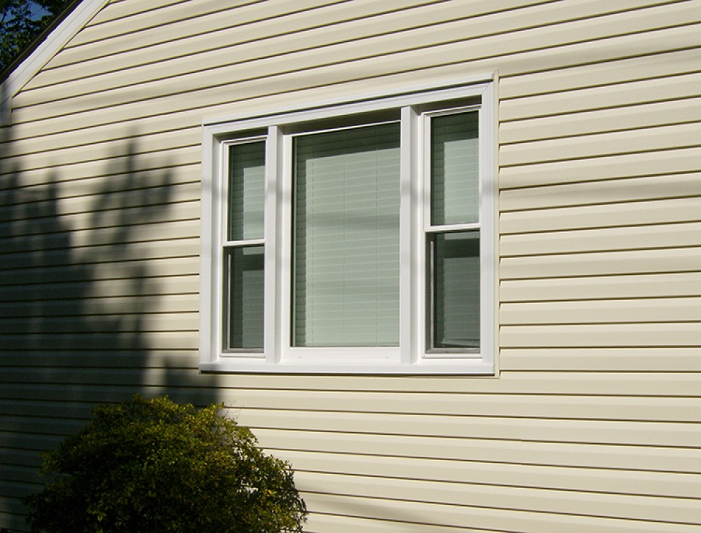 Photo By Hullco. Hullco Exteriors Windows
