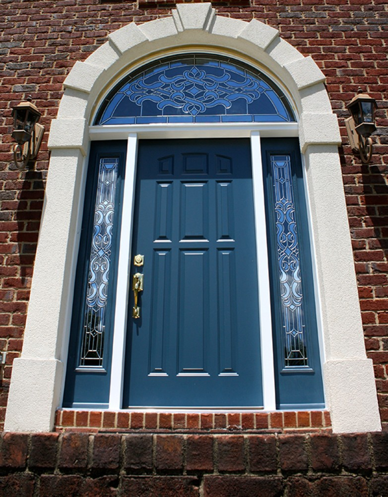 Photo By Hullco. Hullco Exteriors Doors