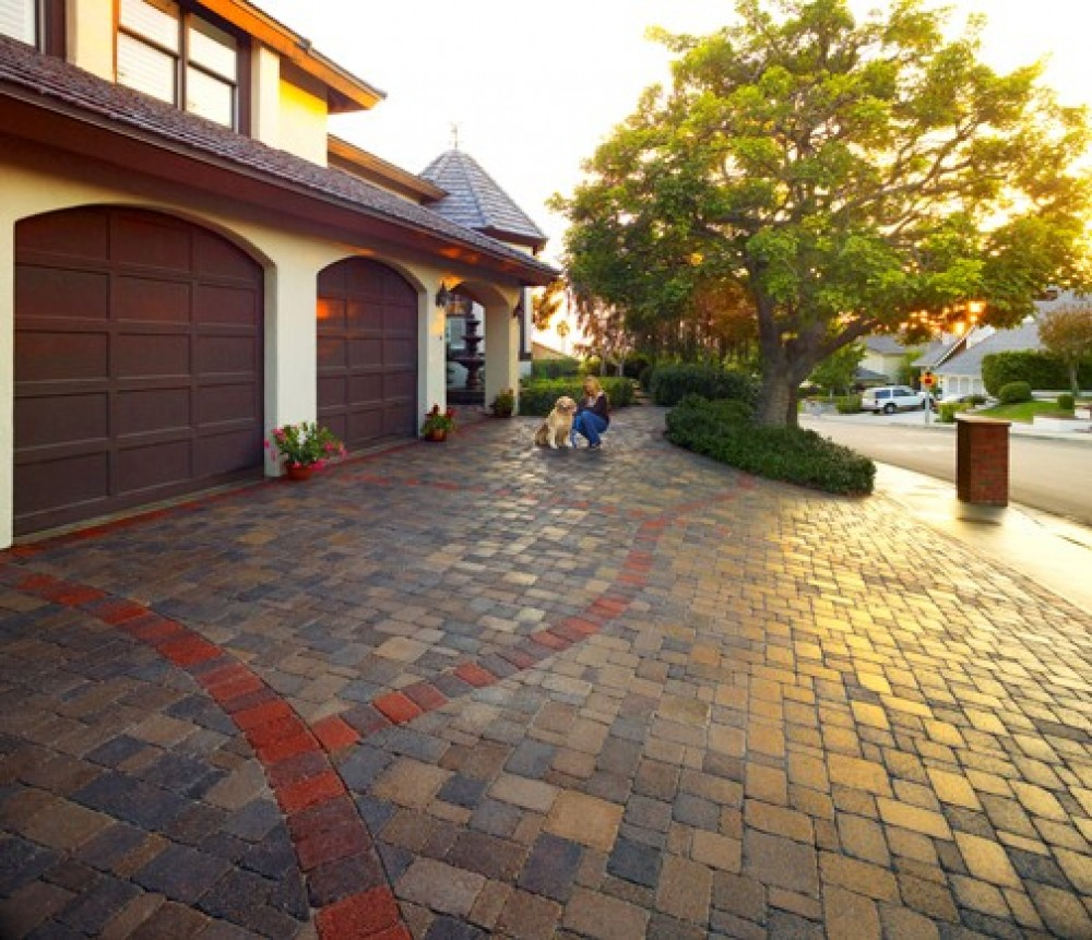 Photo By System Pavers. Paver Stones, Synthetic Turf, Outdoor Elements