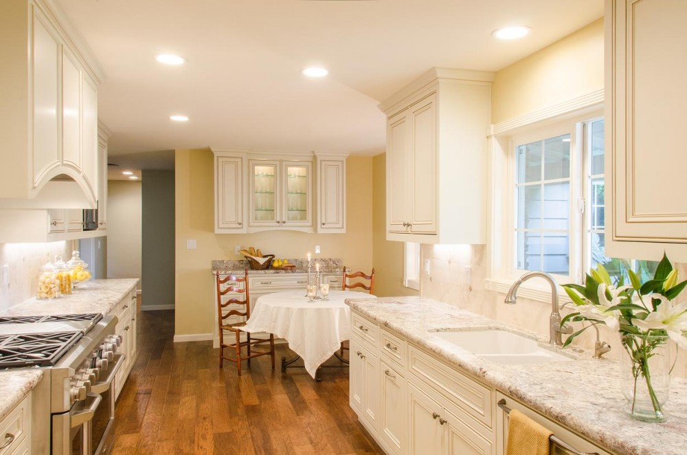 Photo By Case Design/Remodeling Of San Jose. Willow Glen Kitchen Remodel